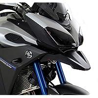 Pico de color negro mate para Yamaha MT-09 15-16/FJ-09