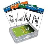 FitDeck Trainingsplaner - Playground (Fitness auf dem Spielplatz)