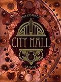 City Hall - Coffret en 3 volumes : Intégrale saison 1. Avec un note book
