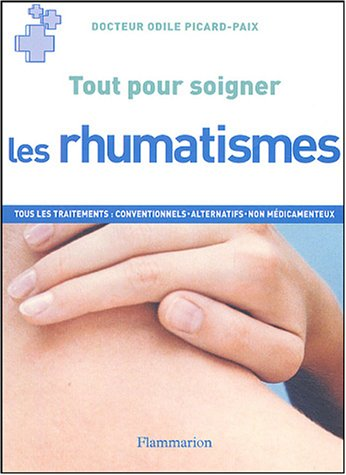 Les rhumatismes par Odile Picard-Paix