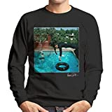 Photo de Brian Griffin Official Photography - Elvis Costello And The Attractions Armed Forces Men's Sweatshirt par Don't Talk To Me About Heroes