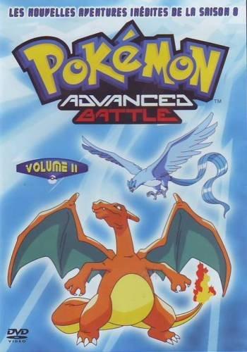 Pokémon, saison 8, vol. 11