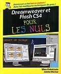 DREAMWEAVER ET FLASH CS4 PR NU