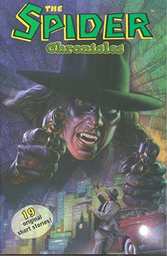 The Spider Chronicles (New Printing) by John Jakes (2007-04-17)