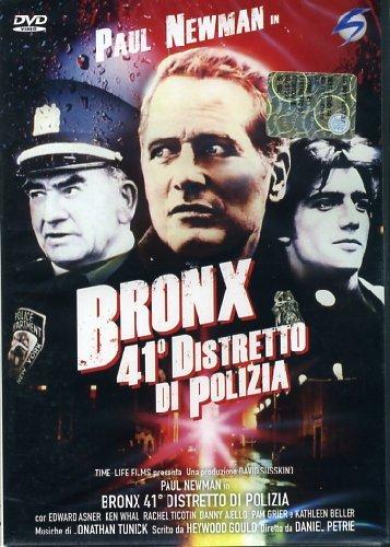 Bronx - 41' distretto di polizia [IT Import]