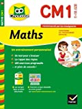 Collection Chouette: Maths Cm1 (9-10 Ans) (French Edition) by Claude Marechal (2014-01-08)