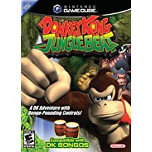Donkey Kong Jungle Beat / Game by Nintendo Games