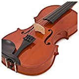 Violon Taille Standard 4/4 Étudiant par Gear4music