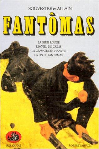 Fantômas, tome 3