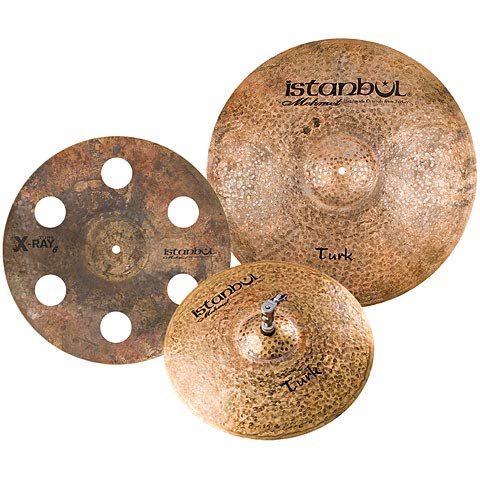 Istanbul Mehmet Turk Cymbal Set · Becken-Set