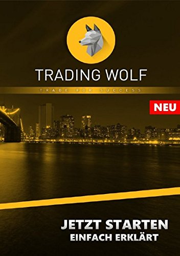 Trading Wolf: TRADE FOR SUCCESS