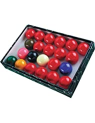 Snooker Ball Set by CueStix International