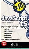 JavaScript 1.5 par Engels