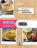 Mis recetas made in India (Viaje y Aventura)