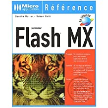 Flash MX (avec CD-Rom)