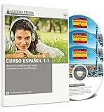 Software - Curso Español I, II und III - Spanisch lernen für Anfänger und Fortgeschrittene (Audio-Sprachkurs)