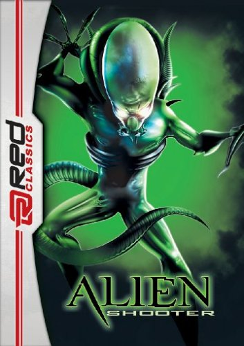 Alien Shooter [Red Classics]
