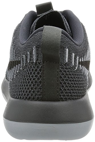 Nike  844929-002, Sneakers trail-running femme Gris