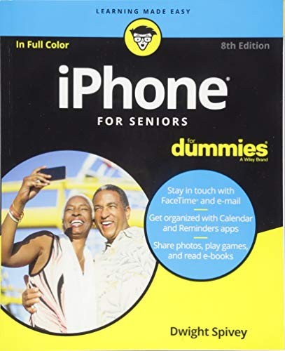 Serie Internet Tablet (iPhone For Seniors For Dummies)