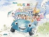 Mein MUSIMO - Schülerheft 1: Das fröhliche Musikmobil