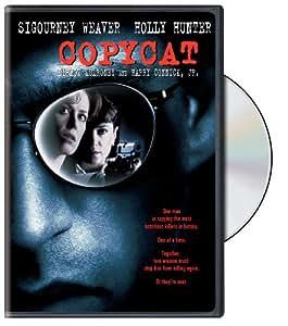 Copycat [DVD] [1995] [Region 1] [US Import] [NTSC]
