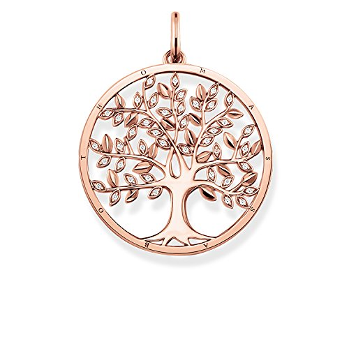 Thomas Sabo Damen Italian Style Charms Silber - PE759-416-14