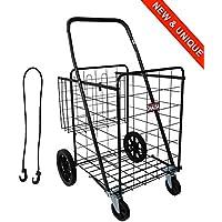 TRASPORTATORE 1000 - Molto robusto 100% Trolley
