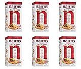 (6 PACK) - Nairns - Rough Oat Cakes | 300g | 6 PACK BUNDLE
