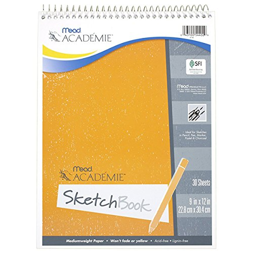 meadwestvaco-mea54402-mead-academie-sketch-book