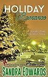 Holiday Romance: A Joseph's Point Christmas Story (Joseph's Point Romance Book 1)
