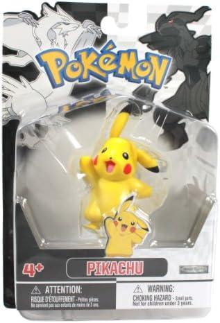 Pokemon Black & White Figure - - - Pikachu   Paquet Solide Et élégant  4ed447
