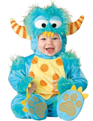 Baby-Monster-Kostüm