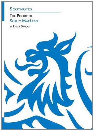 the-poetry-of-sorley-maclean