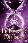 Le pouvoir du temps, tome 2 par Janeau