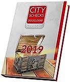 City Schecks Gutscheinbuch Düsseldorf 2018/19