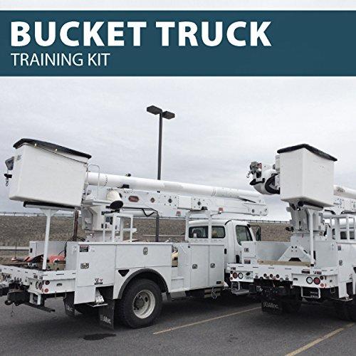 Veicolo montato piattaforma aerea (Bucket Truck) operatore di sicurezza formazione
