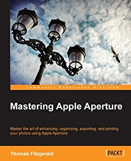 Mastering Apple Aperture par [Fitzgerald, Thomas]
