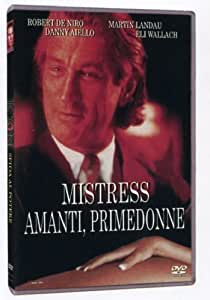 Hollywood Mistress ( Mistress ) [ Origine Italienne, Sans Langue Francaise ]
