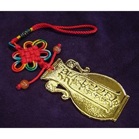 Four Season Safety Amulet by Feng Shui Import