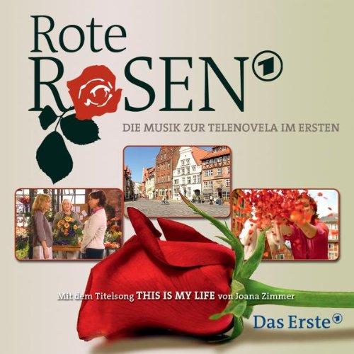 Rote Rosen - Die Musik zur Telenovela im Ersten.