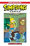 Simpsons Comic-Kollektion: Bd. 15: Lehrerschreck