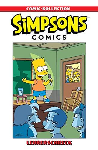 Simpsons Comic-Kollektion: Bd. 15: Lehrerschreck