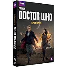 DOCTOR WHO saison 9