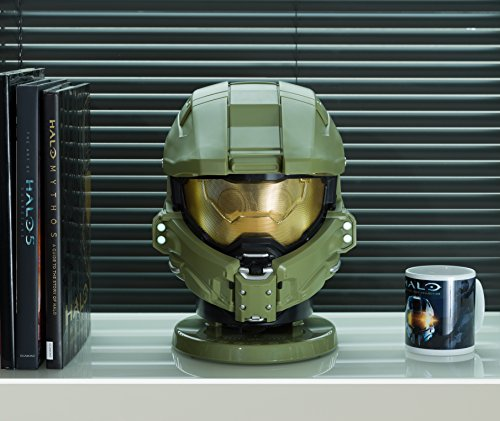 (AC Worldwide Halo Master Chief Bluetooth Lautsprecher)