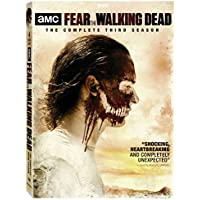 Fear the Walking Dead: Season 3/