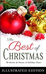 The Best of Christmas: 30 Works of Holiday Cheer (English Edition)