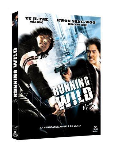 Running wild [Edizione: Francia]