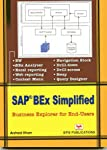 SAP® BEx Simplified: Business Explorer for End-Users covers both Excel and web-based reporting. The topics covered include an overview of data warehousing and the Business Warehouse (BW), how to launch reports (via the Analyzer, web or Portal), how t...