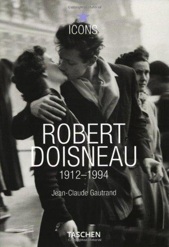 Robert Doisneau 1912-1994 par Jean-Claude Gautrand