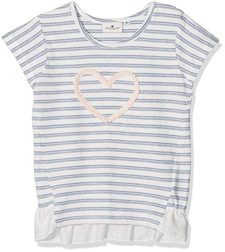 Tom Tailor Girl's T-Shirt